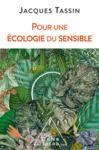 Livre numérique Pour une écologie du sensible