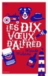 Livre numérique Les Dix Voeux d'Alfréd