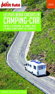 Livre numérique FRANCE CAMPING CAR 2020/2021 Petit Futé