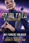 Livre numérique Star Trek - Discovery 3: Die Furcht an sich