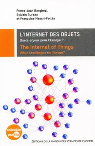 Livre numérique L'Internet des objets