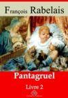 Livre numérique Livre II - Pantagruel – suivi d'annexes