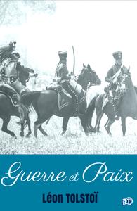 Libro electrónico Guerre et paix