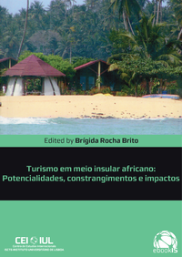 Livre numérique Turismo em meio insular africano