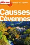 Libro electrónico Causses / Cevennes 2012 Carnet Petit Futé