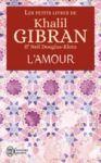 Electronic book Les petits livres de Khalil Gibran - L'amour
