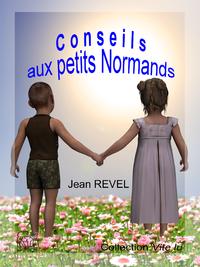 Livre numérique Conseils aux petits Normands