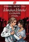 Livre numérique Vanina Vanini - Nantas - La Vendetta - Texte intégral