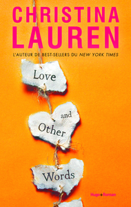 Livro digital Love and other words -Extrait offert-