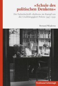 """Livre numérique """"Schule des politischen Denkens"""""""