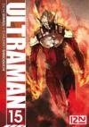 Livre numérique ULTRAMAN - tome 15