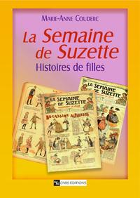 Electronic book La Semaine de Suzette
