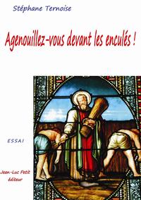 Libro electrónico Agenouillez-vous devant les enculés !