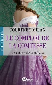 Electronic book Le Complot de la comtesse