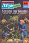 Livre numérique Atlan 236: Station der Geister