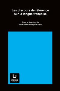 Livre numérique Les discours de référence sur la langue française