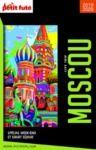 Electronic book MOSCOU CITY TRIP 2019/2020 City trip Petit Futé