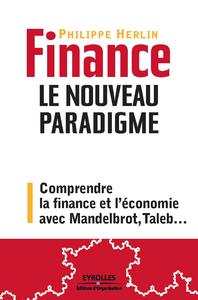 Livre numérique Finance - Le nouveau paradigme