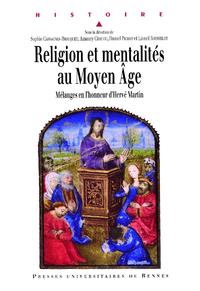 Livre numérique Religion et mentalités au Moyen Âge