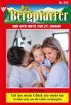 Livro digital Der Bergpfarrer 275 – Heimatroman