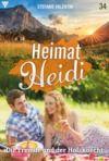 Livro digital Heimat-Heidi 34 – Heimatroman