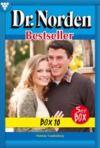Libro electrónico Dr. Norden Bestseller Box 10 – Arztroman