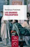 Livre numérique Les grandes philosophies