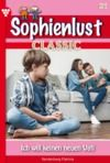 Electronic book Sophienlust Classic 21 – Familienroman