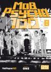 Livre numérique Mob Psycho 100 - tome 08