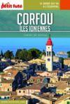 Livre numérique CORFOU / ÏLES IONIENNES 2018 Carnet Petit Futé