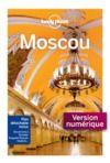 Livre numérique Moscou Cityguide 3