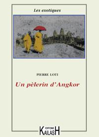 Livre numérique Un pèlerin d'Angkor