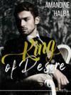 Livre numérique King of desire - Teaser