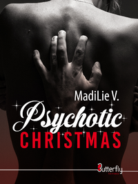 Electronic book Psychotic CHRISTMAS