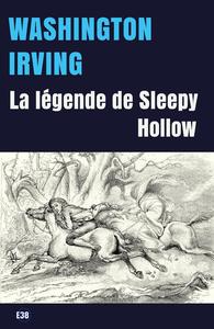 Livre numérique La légende de Sleepy Hollow