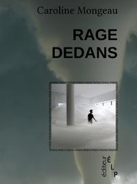 Livre numérique Rage dedans: poèmes