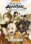 Livre numérique Avatar - Der Herr der Elemente 1: Das Versprechen 1