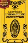 Livre numérique Le mythe de l'Immaculée Conception