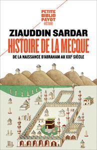 Livre numérique Histoire de La Mecque
