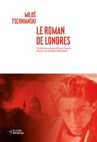 Livre numérique Le roman de Londres