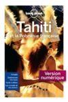 Livre numérique Tahiti et la Polynésie française - 8 ed
