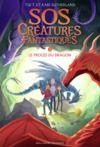 Livre numérique SOS Créatures fantastiques (Tome 2) - Le Procès du dragon