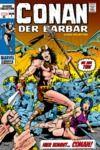 Libro electrónico Conan der Barbar - Classic Collection