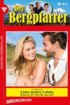 Livre numérique Der Bergpfarrer 411 – Heimatroman