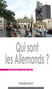 Electronic book Qui sont les Allemands?