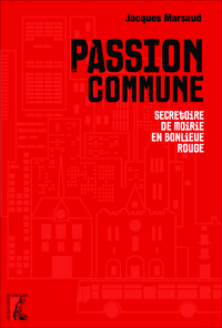 Livre numérique Passion commune