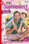 E-Book Sophienlust - Die nächste Generation 36 – Familienroman