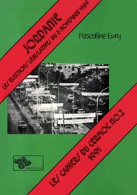 Livre numérique Jordanie: les élections législatives du 8 novembre 1989
