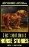 Livre numérique 7 best short stories - Horse Stories