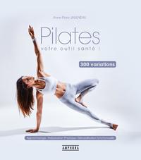Electronic book Pilates - Votre outil santé